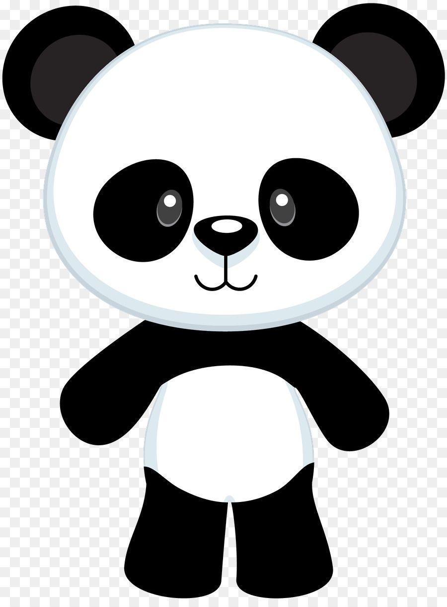 El Panda Gigante Roja De Oso Panda Ternura Clip Art Panda 900