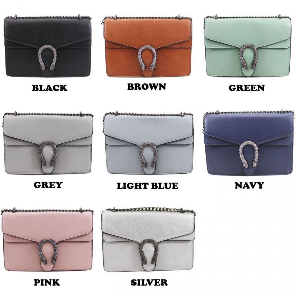 645b518d27 Latest JM852 Chain Strap Bag Ladies Women Cross Body Girls Shoulder Prom  Bags