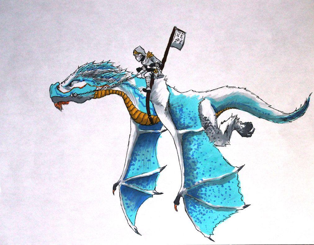 Ice dragon ninjago by joshuad17 on deviantart lego ninjago pinterest dessin - Ninjago dessin anime ...