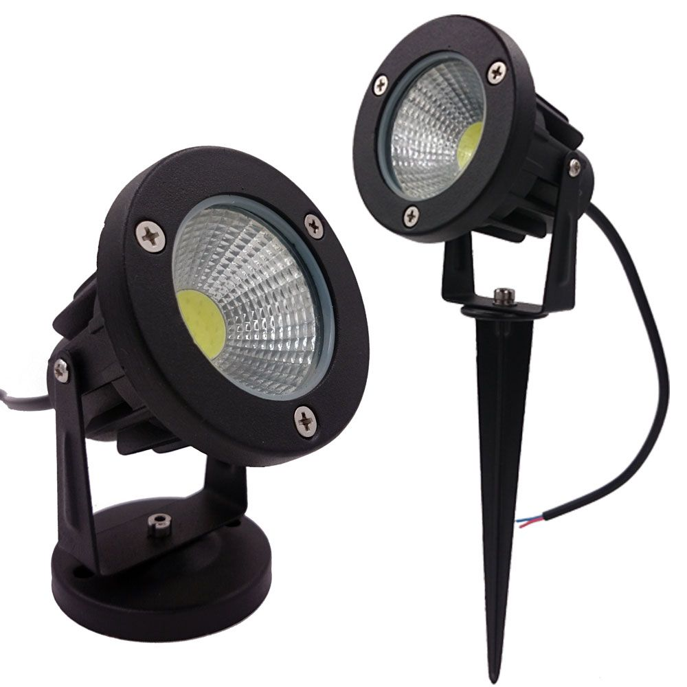 Garden Lights Kopen Led Lawn Lamp Cob 3w 5w 7w 9w Waterproof Led Landscape Garden