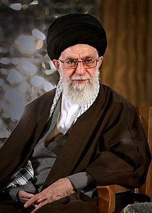 6 4 1989 Iran Sayyid Ali Hosseini Khamenei B 7 17 1939 Is A