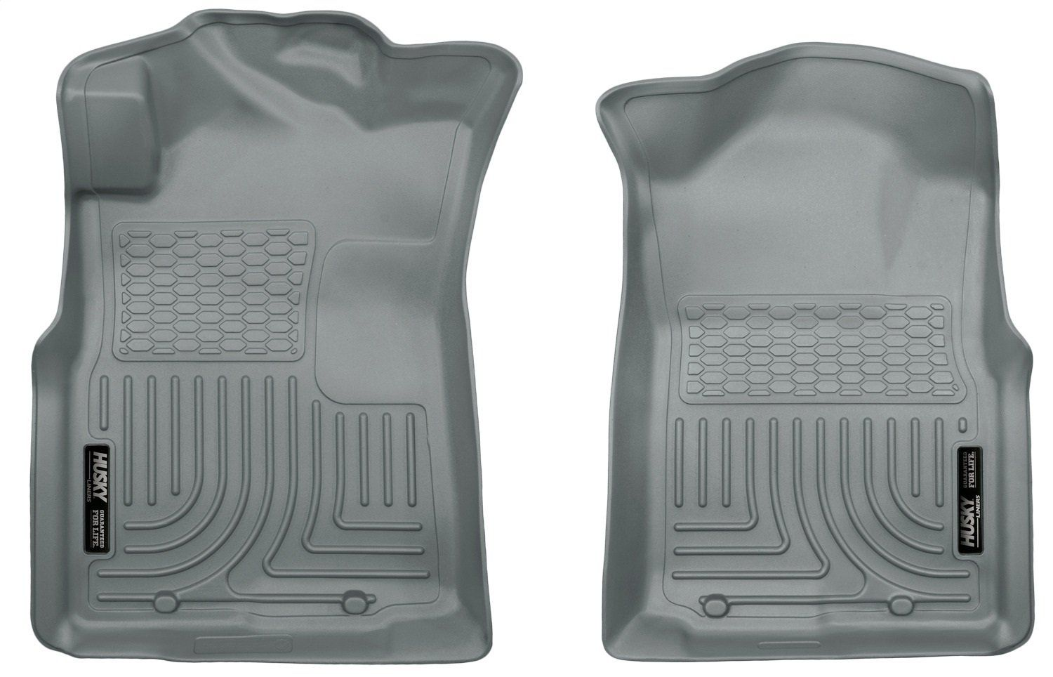 Husky Liners Front Floor Liners Fits 0515 Access