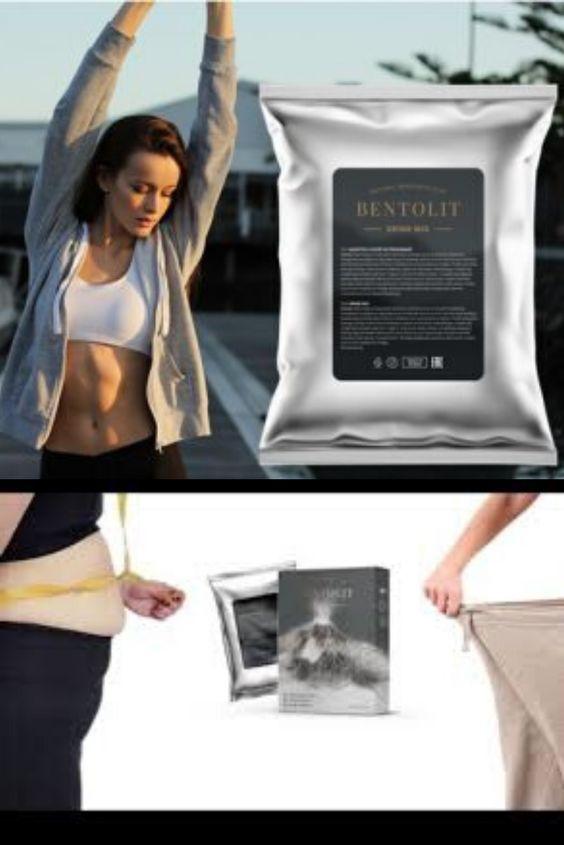Verlieren Sie Ihr zusätzliches Körpergewicht mit Bentolite. Es funktioniert ohne Nebenwirkungen. Und...