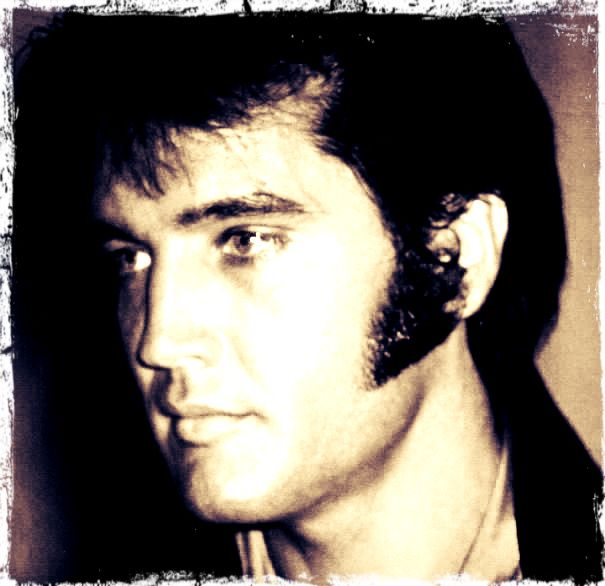 Elvis Presley The 1969 Press Conference - August 1. Las Vegas