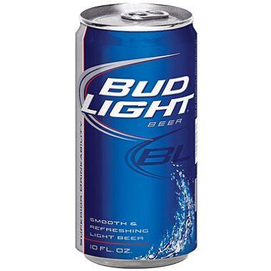 bud light beer drinks