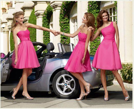 Hostess Jr Hostess Dresses Pink Bridesmaid Dresses Ball Dresses Bridesmaid Dresses