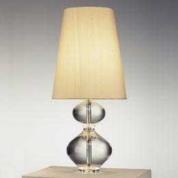Lighting - Claridge Lantern Table Lamp