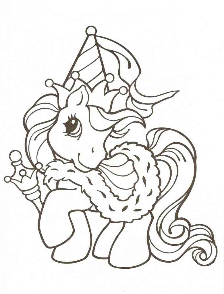 My Little Pony Princess Ausmalbilder : Filly 41 Ausmalbilder Resimler Pinterest Pony Coloring Books
