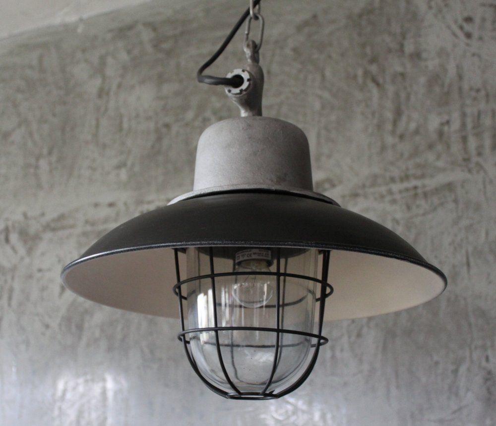 Hangelampe Gruben Deckenlampe Industrielampe Hange Lampe Design Fabriklampe Industrielampen Lampen Deckenlampe