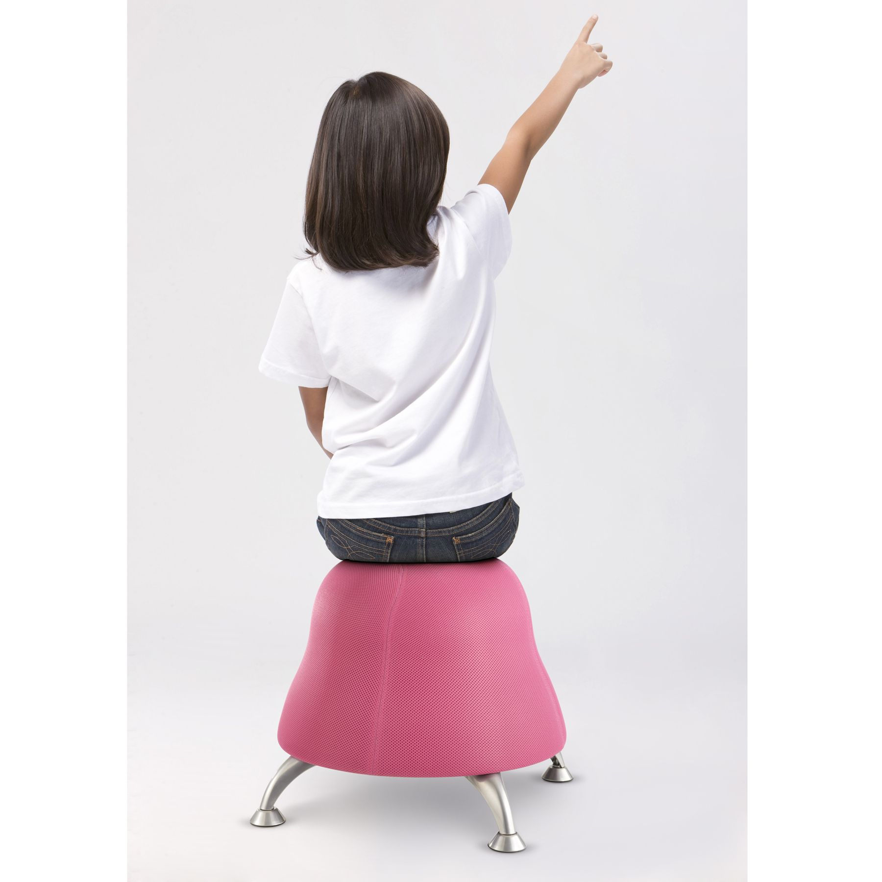 Safco Products Runtz™ Ball Chair. Www.SafcoProducts.com.