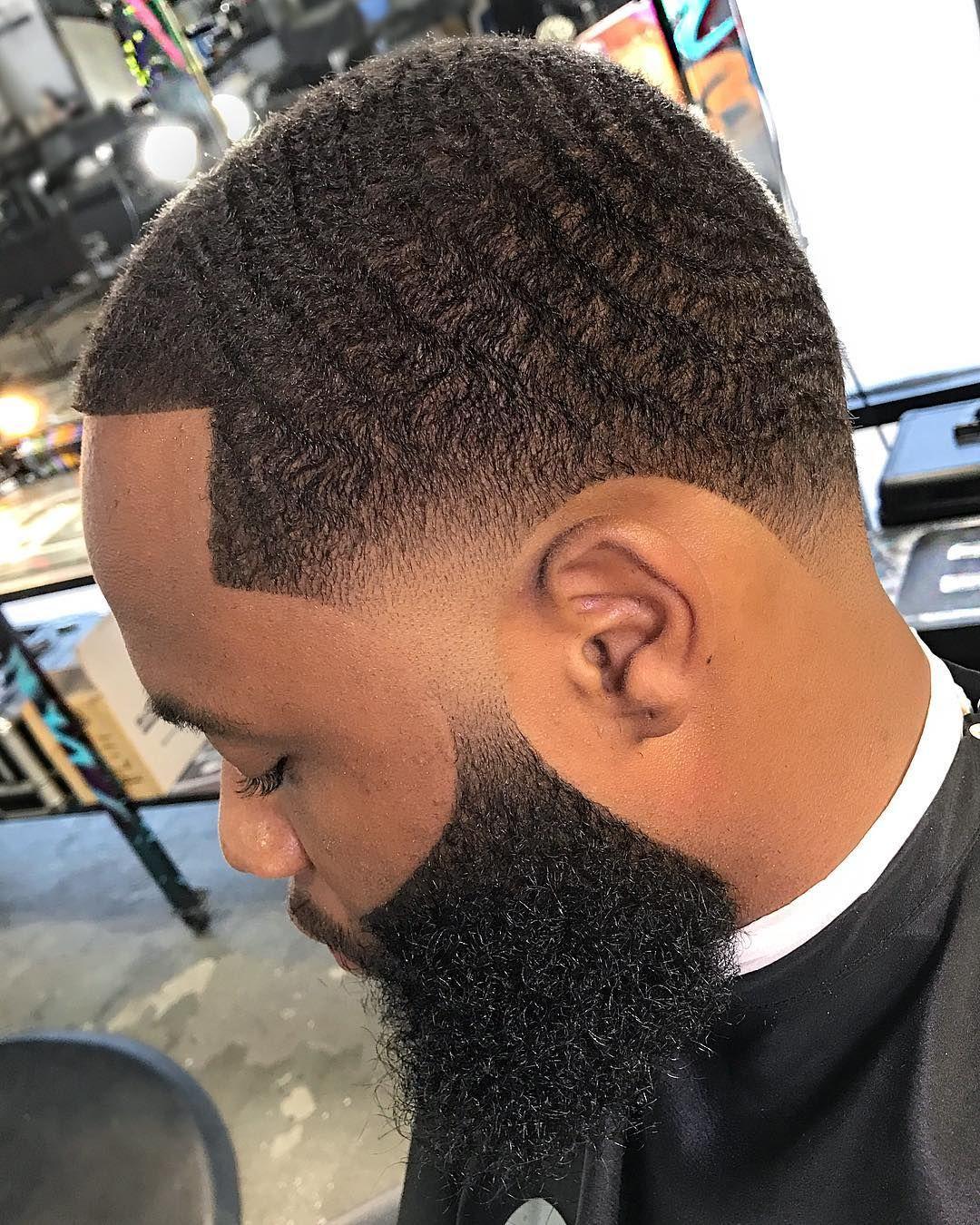 Waves Taper Fade Mens Haircuts Top 100 Fade Haircuts