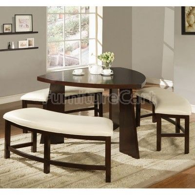 Best 13 Triangle Dining Table With Benches Picture Idea Dining Room Sets Dining Table With Bench Dining Room Small