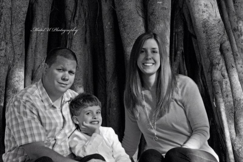 Family Photography Sample