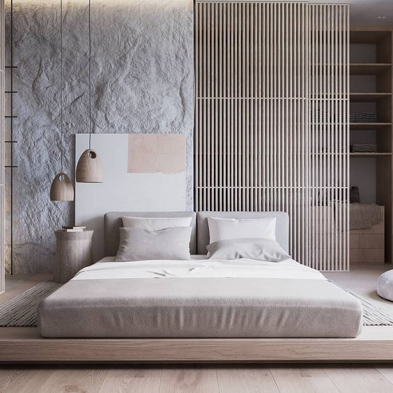 60 Beautiful Modern Bedroom Ideas and Designs — RenoGuide - Australian Renovation Ideas and Inspiration