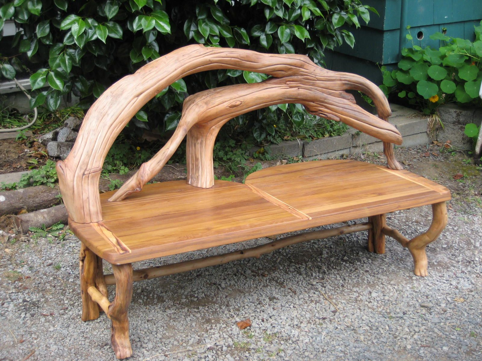images about wood art on Pinterest Wooden chairs