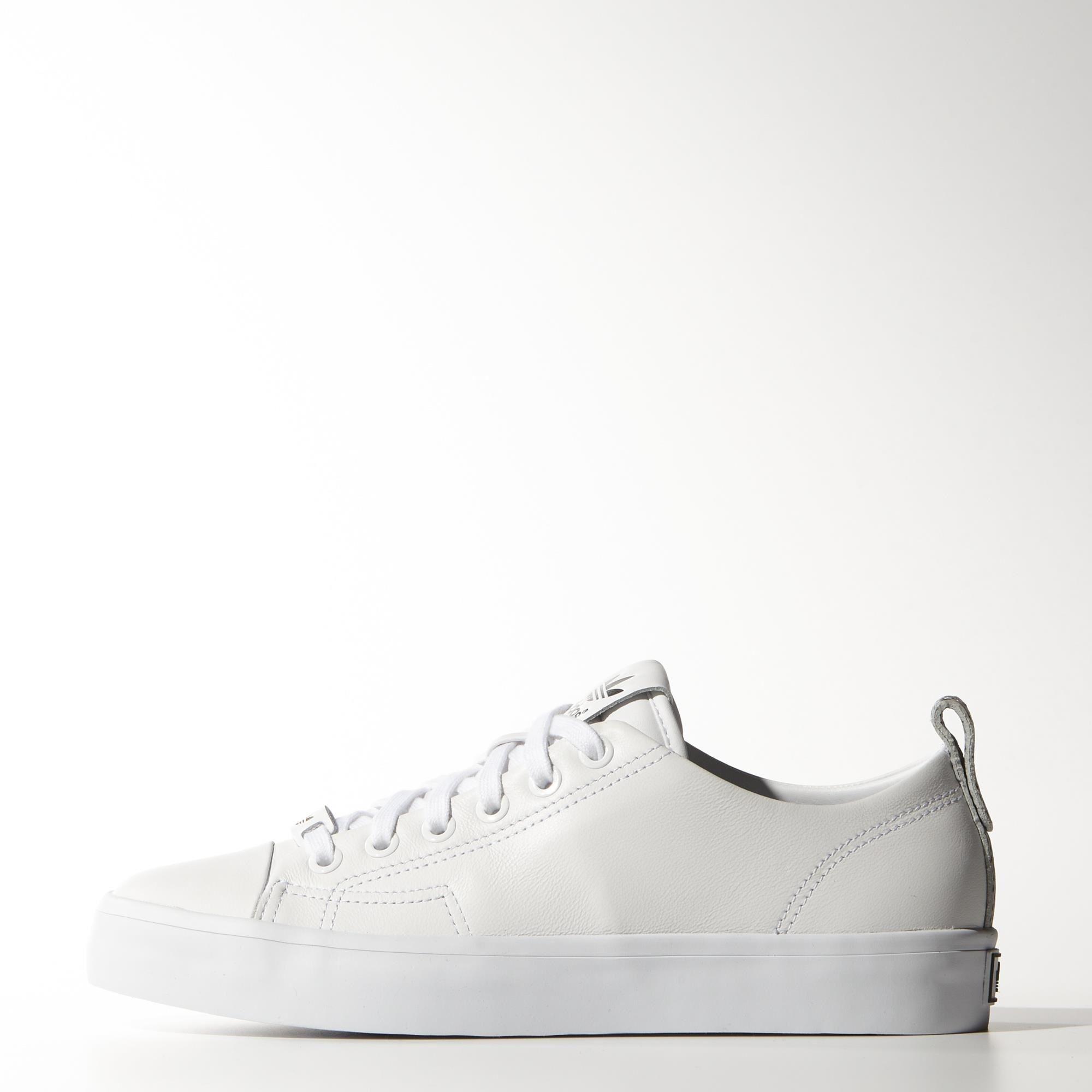 Autumn/Winter 2017 Women / Men  adidas  Honey Plimsole Grey Rock/Running White/Grey Rock shoes UK FN2700388