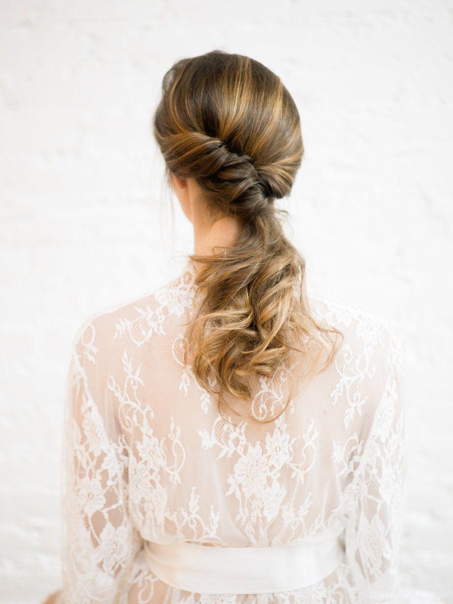 Crazy Romantic Valentines Day Hair Tutorials Inspiration