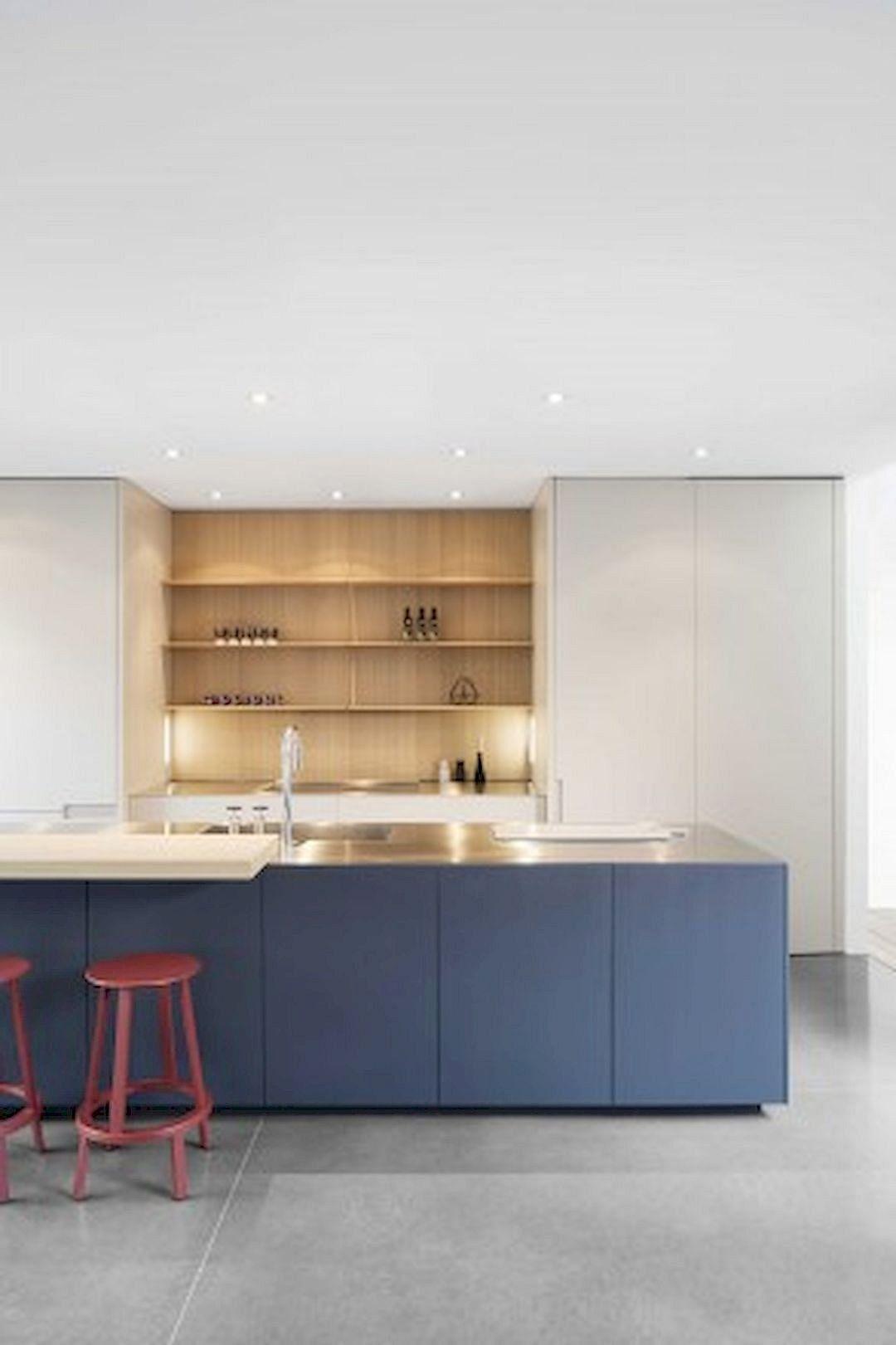 Superieur Perfectly Designed Modern Kitchen Inspirations (165 Photos)  Https://www.futuristarchitecture.com/22124 Modern Kitchen Designs.html