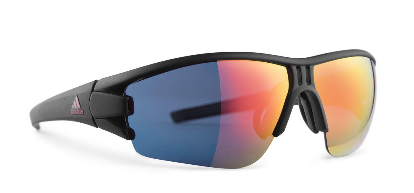 prominente Leggermente Costa poco  Adidas Evil Eye Halfrim L AD08 9700 - Sportbrillen online kaufen   Barth  Optik   Brille, Fahrradbrille, Adidas