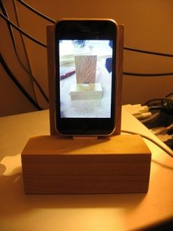 Do it yourself iphone projects diy electronic projects iphone do it yourself iphone projects diy electronic projects iphone projects solutioingenieria Gallery