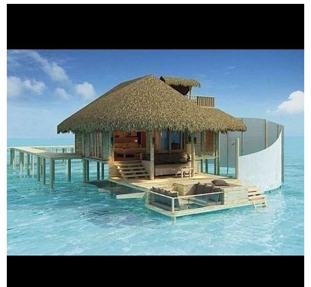 Fiji Islands- Four Seasons Hotel