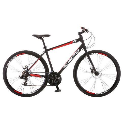 Schwinn Men S Circuit 700c 28 Hybrid Bike Hybrid Bike Schwinn Bike