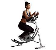 Montels ab coaster from qvc health fitness gym workouts at