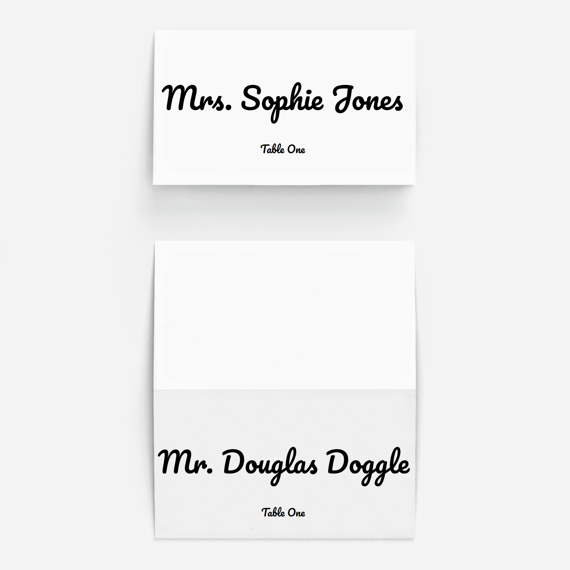 Fabulous Diy Wedding Place Card Https Placecards Online Place Cards Wedding Diy Printable Place Cards Free Printable Christmas Cards