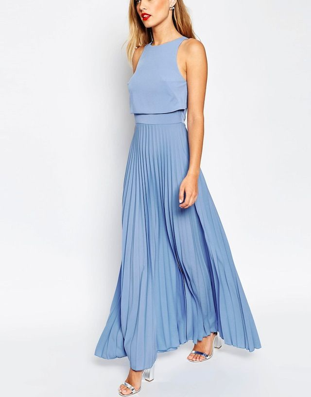 Wedding Guest Fashion: 12 Dresses from the ASOS Wedding Collection ...