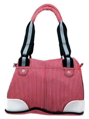 Rocket Dog Striped Handbag Ebay Uk Co