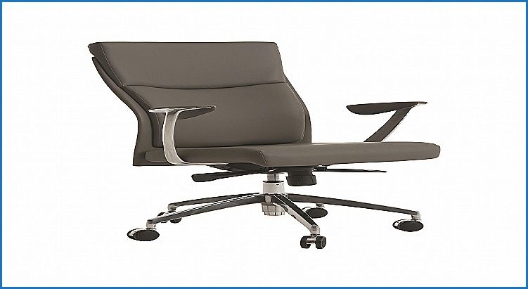 Luxury Pastel Office Chair Adjustable Office Chair Chair Leather