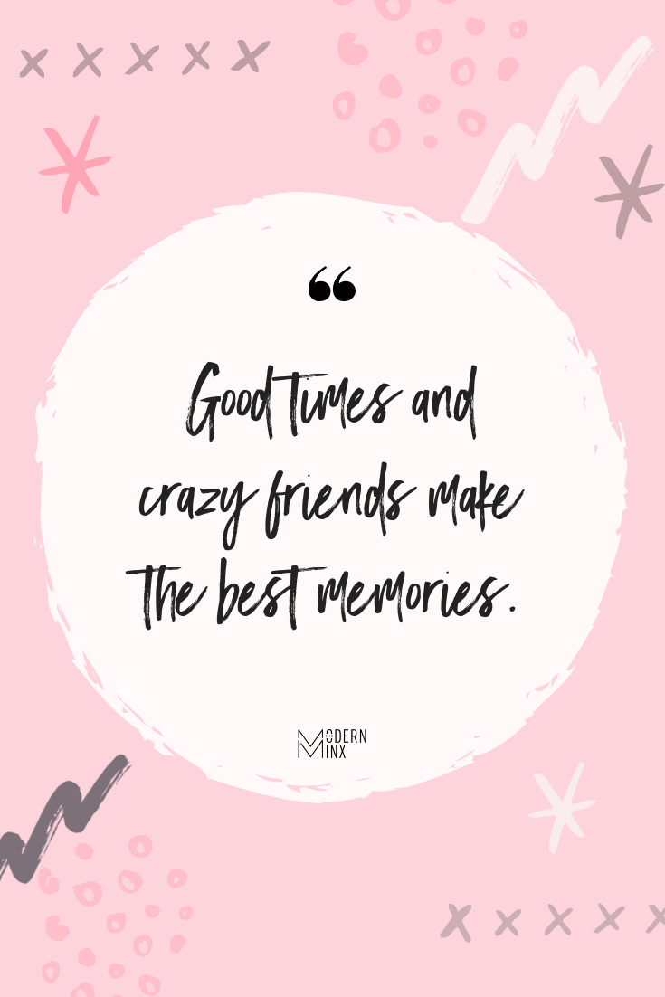 Friendship quotes #themodernminx #modminx #friendshipquotes ...