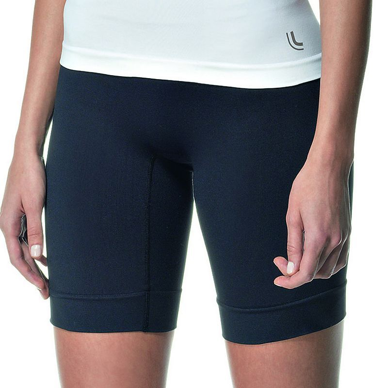 Women's Lupo Termica Emana Compression Running Shorts, Size: