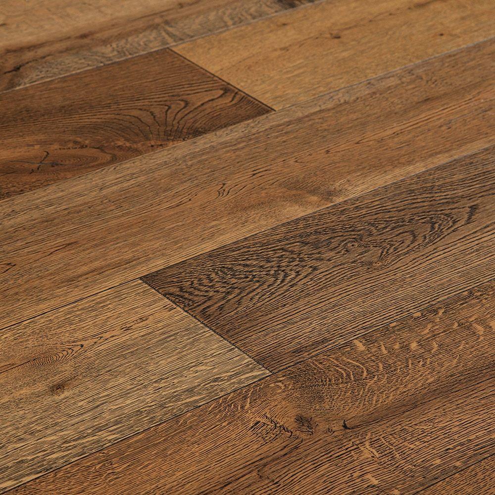 Builddirect Vanier Engineered Hardwood Longhorn Collection In 2020 Engineered Hardwood Hardwood Builddirect