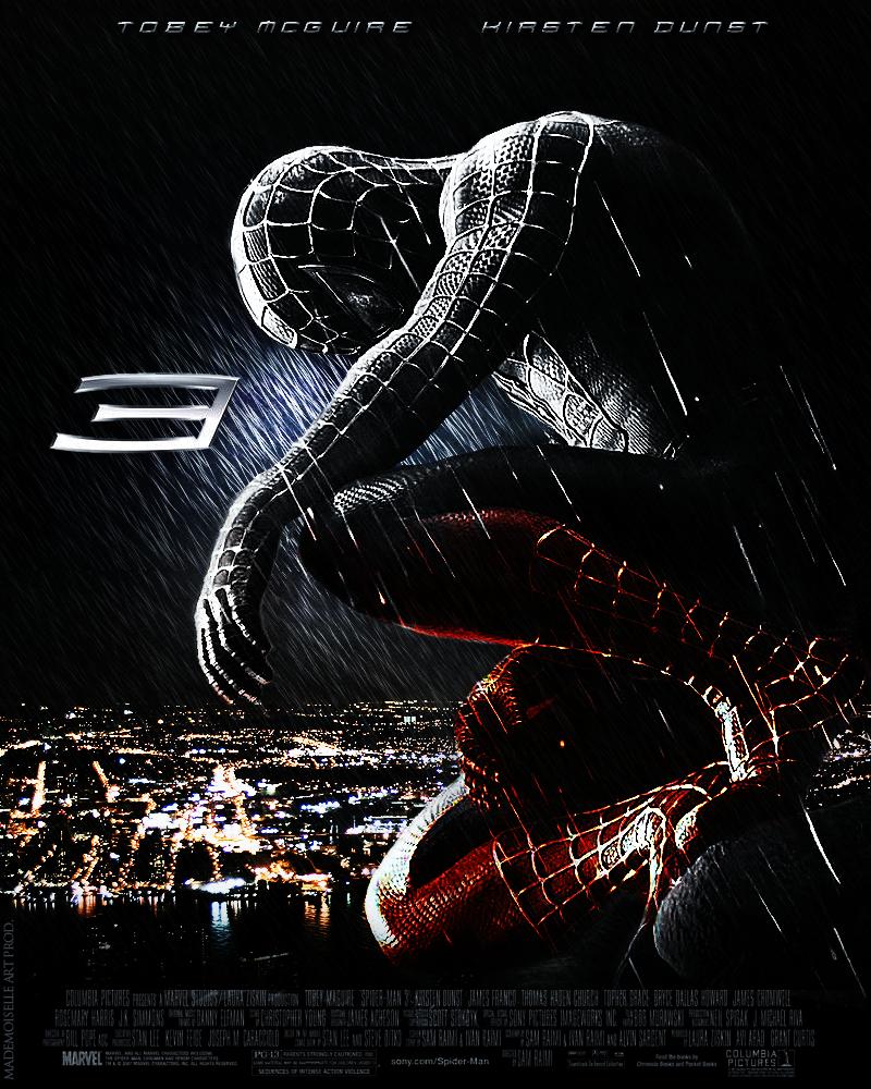 spider man 3 | spider-man ( new avengers ) // marvel | pinterest