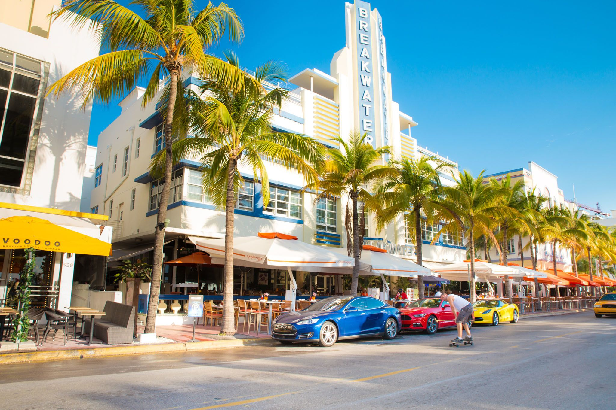 Follow our guide to the best things to do in Miami, from Cuban restaurants  to