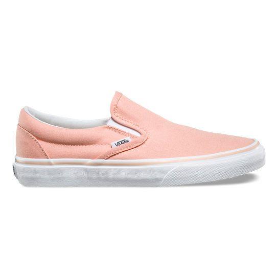 b35e49d7151ee Pastels Pinterest Classic Vans On Slip Chaussures Sneakers 8RYqHwwd