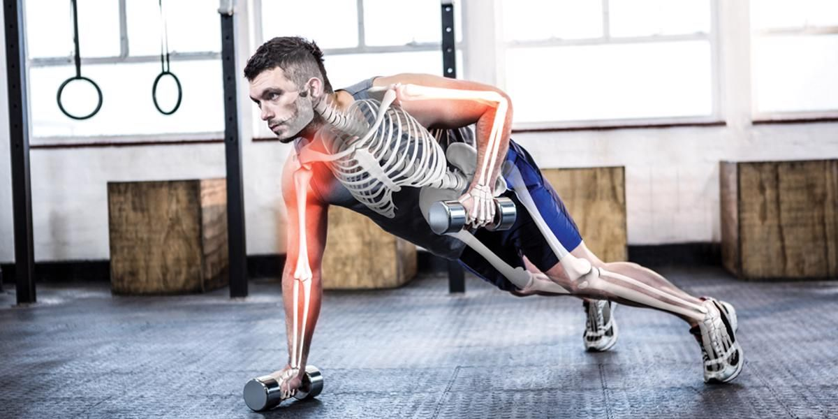 Calcium strategies, the right balance of mineral-rich foods, supplements  and exercises that increase bo… in 2020 | Bone health, Increase bone  density, Human skeletal system
