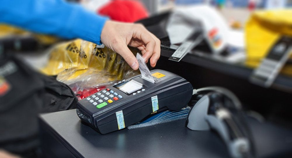 The Facility To Accept Credit Cards Online Can Be A Boost For Businesses Engaged In E Commerce As It Is The Most Best Credit Cards Top Credit Card Credit Card