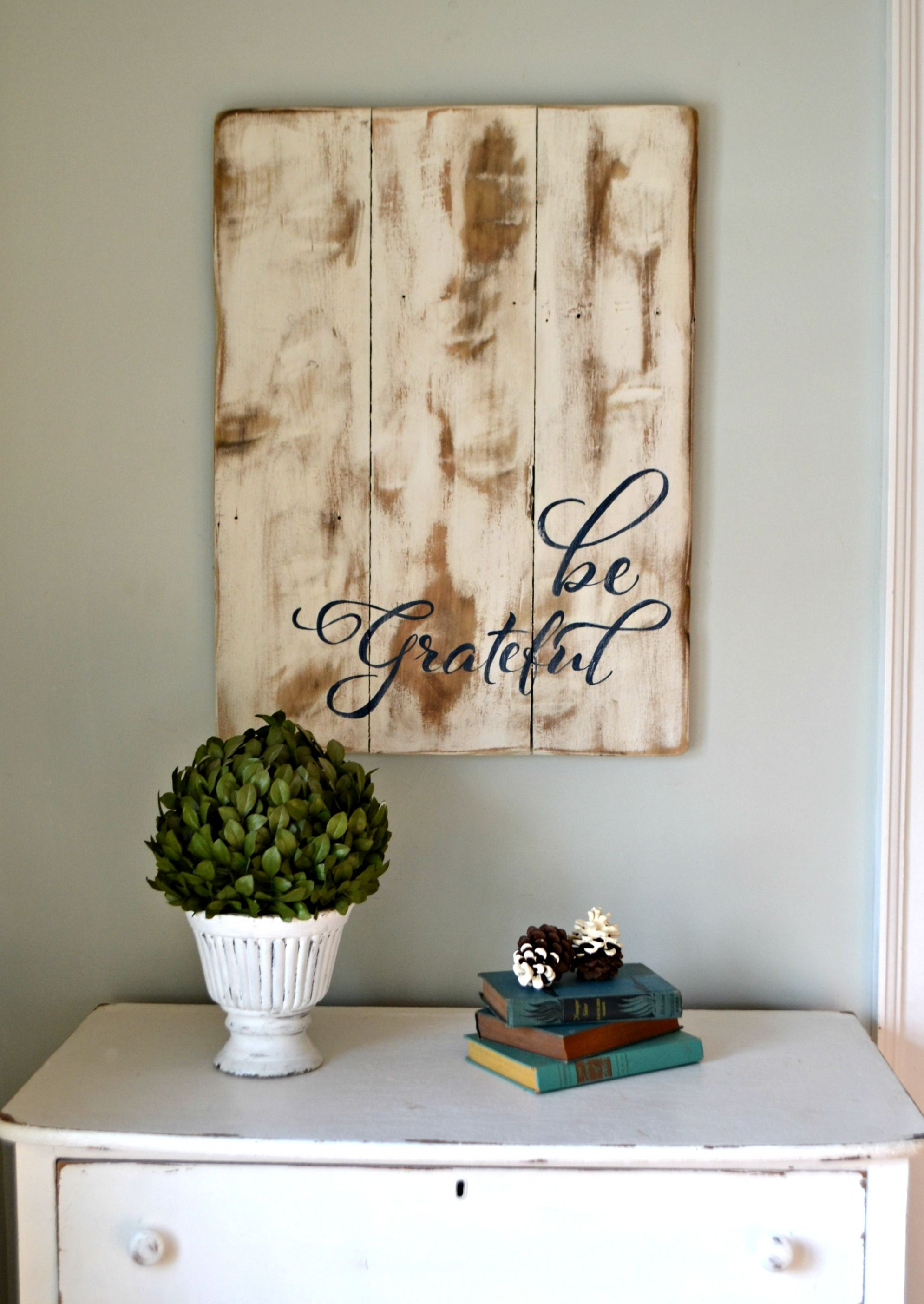 Recent Signs (With images) | Wood signs, Wood pallet signs ...