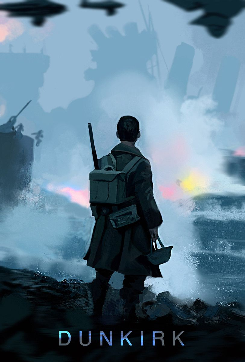 Dunkirk Stream English