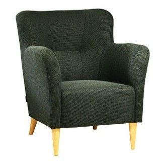 Swedese Nova Sofa And Easy Chair   Frame Of Solid Wood. Legs In Beech,  Stained Beech Or Legs In Brushed Aluminium.