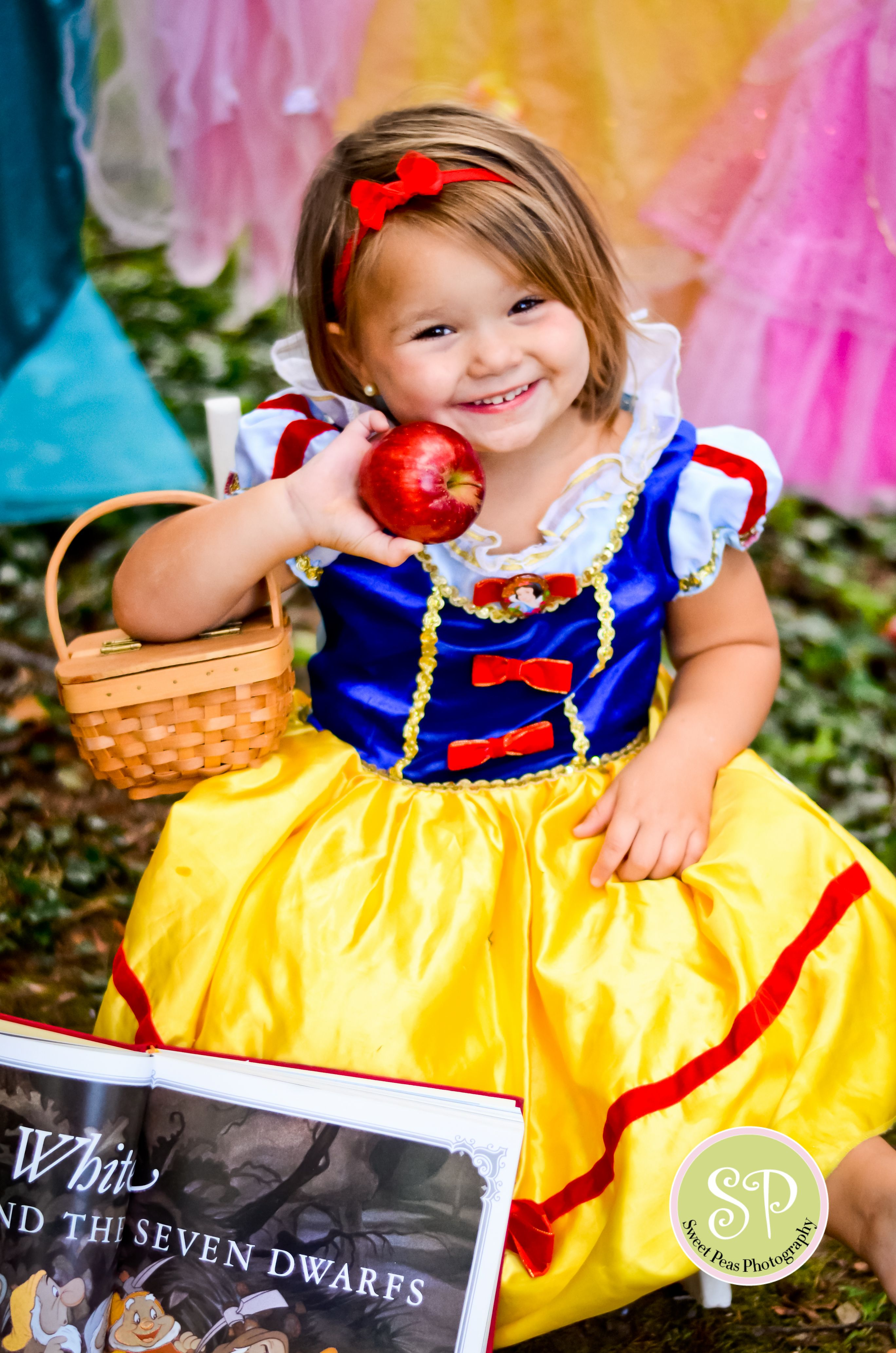 No Doubt In My Mind This Will Be My Daughter Princess Photo