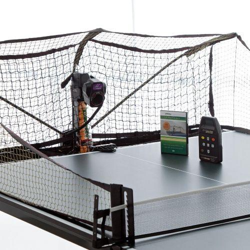 table tennis robot newgy 2050