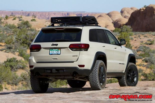Jeep Grand Cherokee Ecodiesel Trail Warrior Jeep Grand Cherokee Jeep Grand Jeep