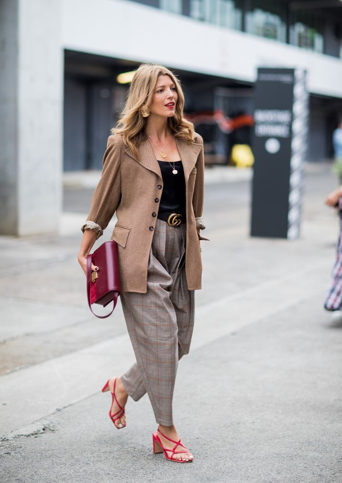 The Street Style in Sydney Right Now Is All About the ...