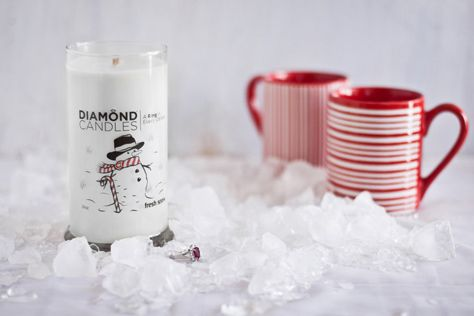 http://www.diamondcandles.com/products/fresh-snow-ring-candle
