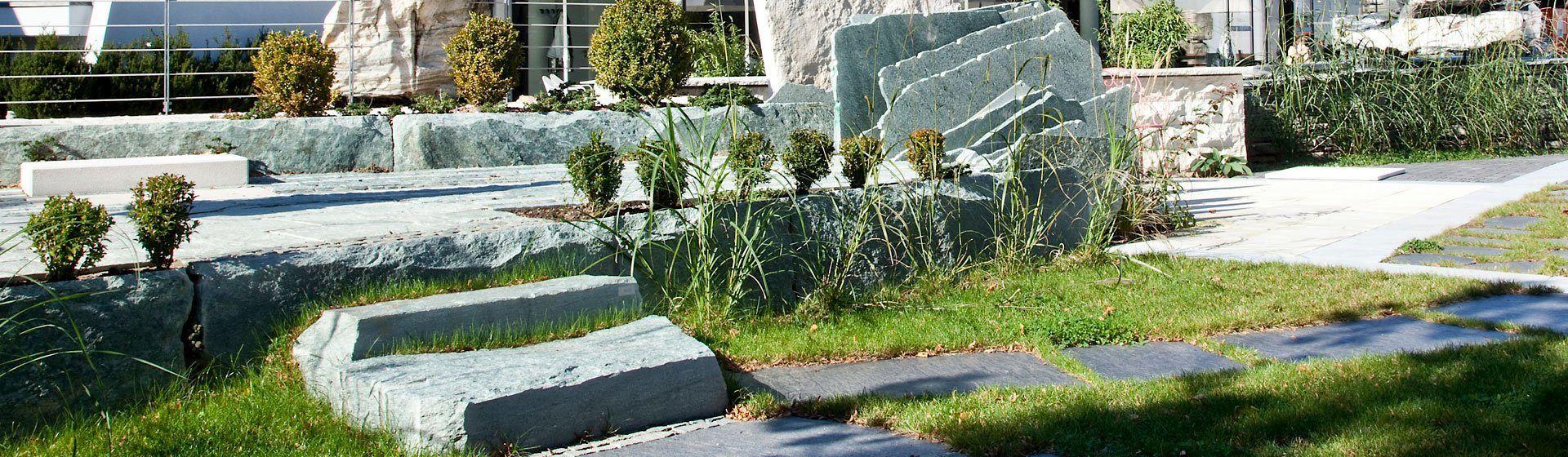 Gala Bau Alles Fur Ihren Traumgarten Konz Waiblingen Winnenden Outdoor Decor Stepping Stones Warm Water
