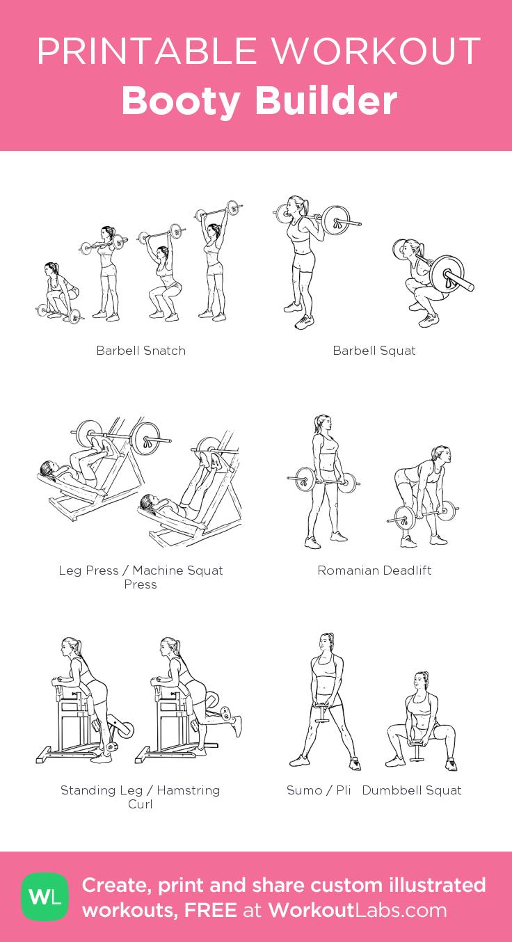 Workout Builder & Calendar Features · WorkoutLabs Train