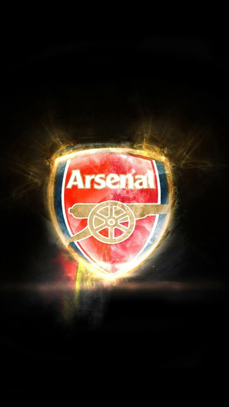 Logo iphone 6 wallpapers 141 wallpapers pinterest wallpaper arsenal voltagebd Image collections